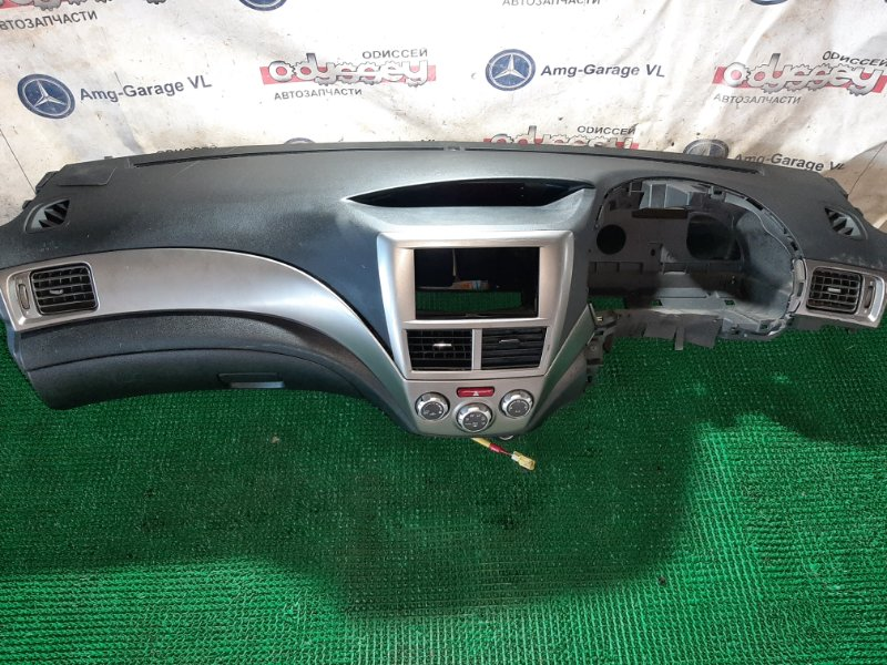 Airbag пассажирский Subaru Forester SH5 EJ20 2008