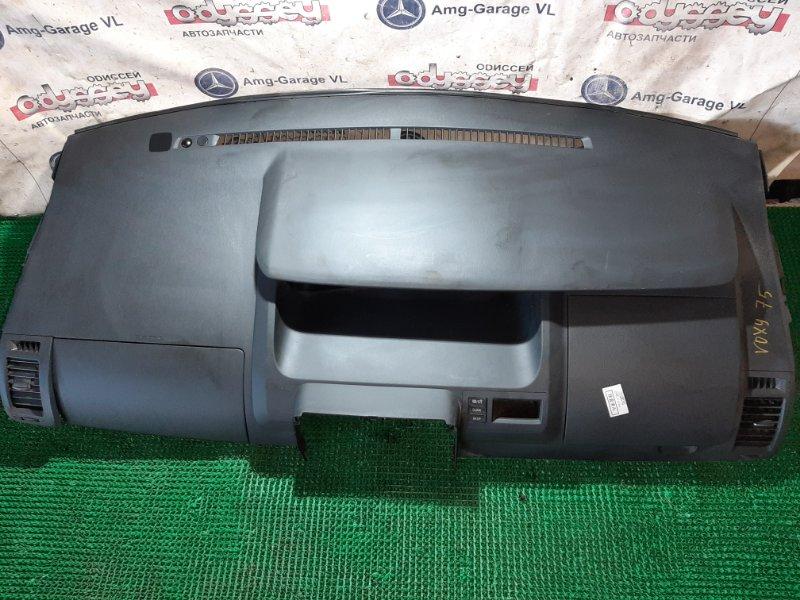 Airbag пассажирский Toyota Voxy ZRR75 3ZR-4169748 2008