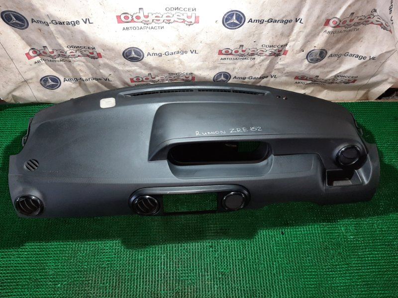 Airbag пассажирский Toyota Corolla Rumion NZE151 1NZ-FE 2007