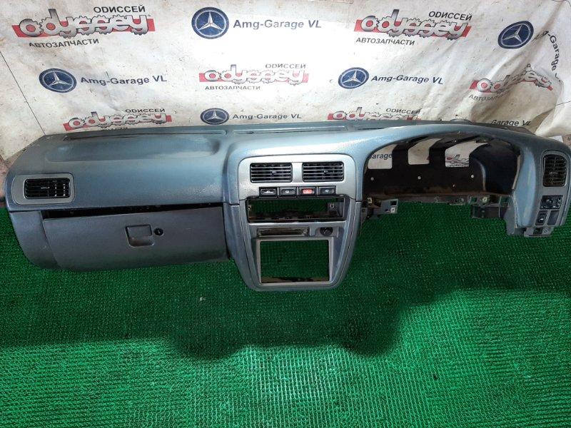 Торпедо Nissan Terrano D21 TD27 1993
