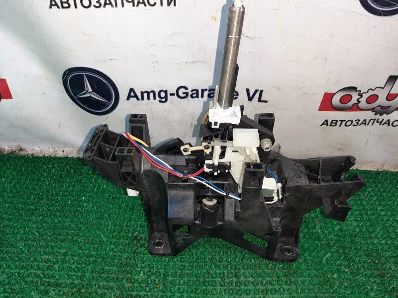 Ручка переключения автомата Nissan Xtrail NT32-004829 MR20-524997B 2013