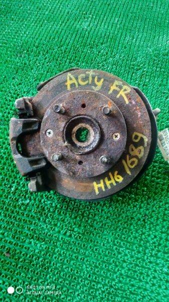 Ступица Honda Acty HH6 E07Z-8342497 2007 передняя правая