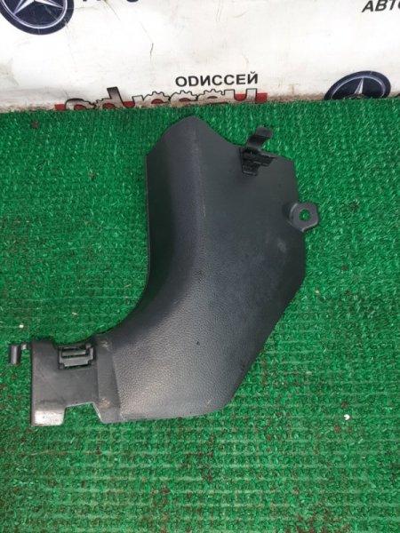 Пластик салона Nissan Xtrail NT32-004829 MR20-524997B 2013 левый