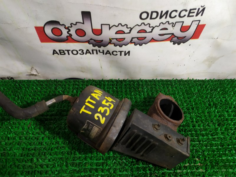 Горный тормоз Mazda Titan WEFAT-401807 HA-8529`1 1990