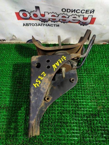 Подушка кабины Mazda Titan WEFAT-401807 HA-8529`1 1990 задняя правая