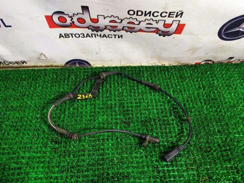 Датчик абс Nissan Xtrail NT32-004829 MR20-524997B 2013 задний правый