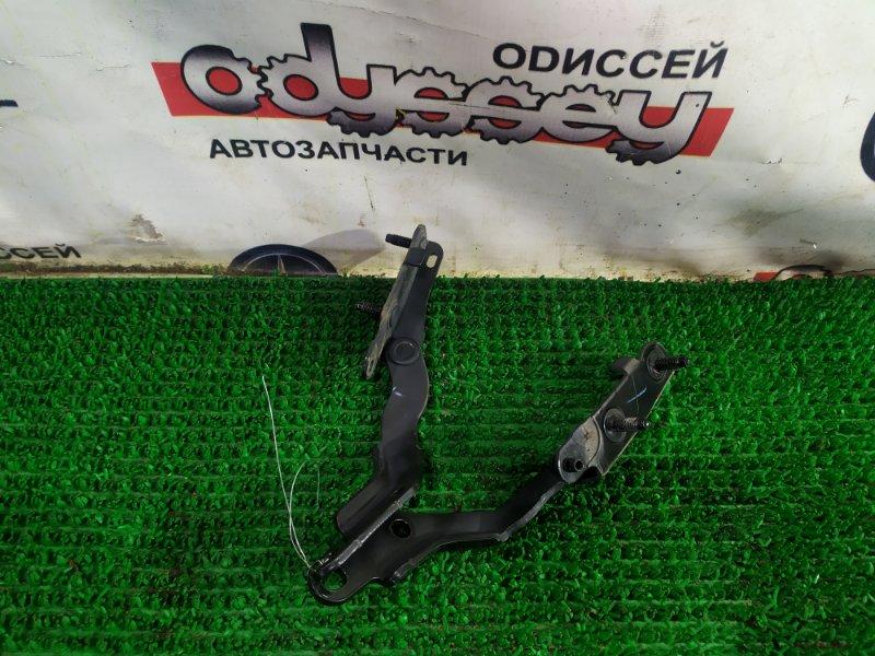 Петля крышки багажника Nissan Xtrail NT32-004829 MR20-524997B 2013