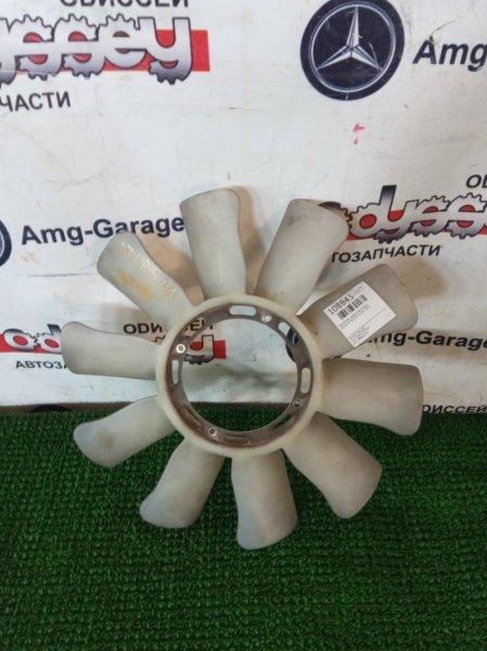 Вентилятор вязкомуфты Nissan Atlas G2H41 FD42-017247 1993