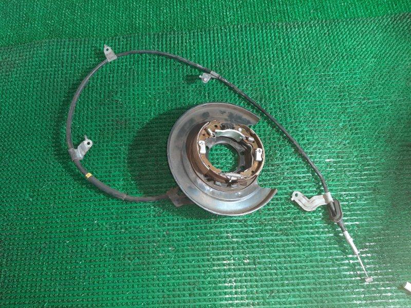 Тросик ручника Subaru Impreza GJ7-005157 FB20ASZH1A-R428148 2012 задний левый