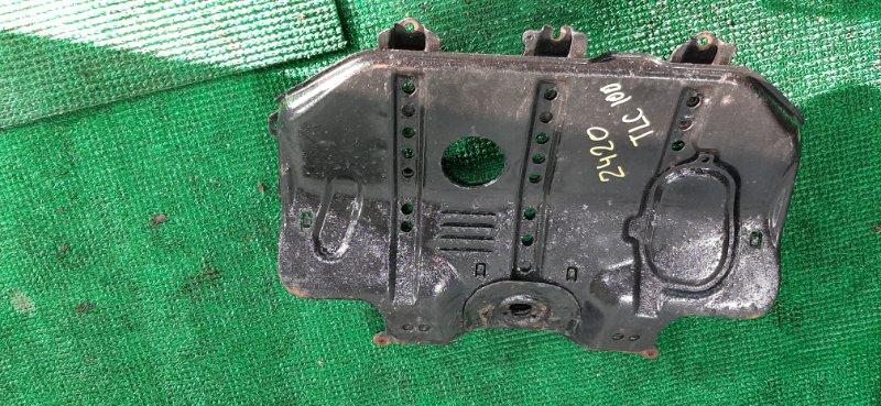 Защита двигателя Toyota Landcruiser UZJ100 2UZ-FE 1998
