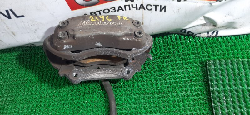 Суппорт Mercedes E350 W211 272964 2005 передний правый
