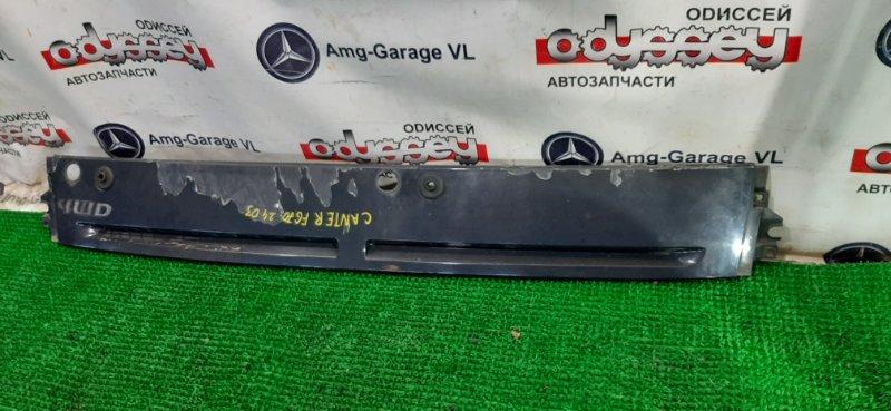 Планка под дворники Mitsubishi Canter FG70EB 4M51-B02058 2002