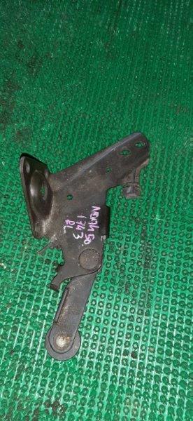 Ролик двери Toyota Town Ace Noah SR50G 3S-7448338 1998 задний левый