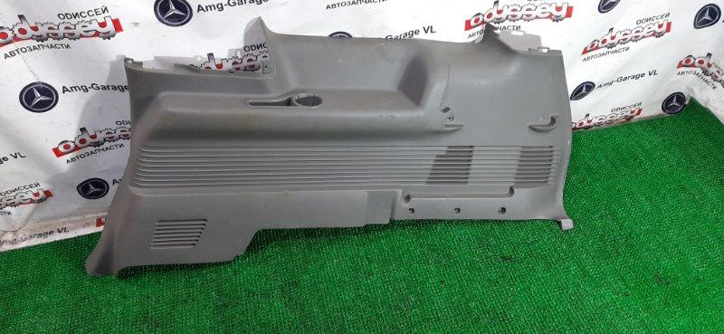 Обшивка багажника Chevrolet Trailblazer T370V LM4 2004 задняя правая