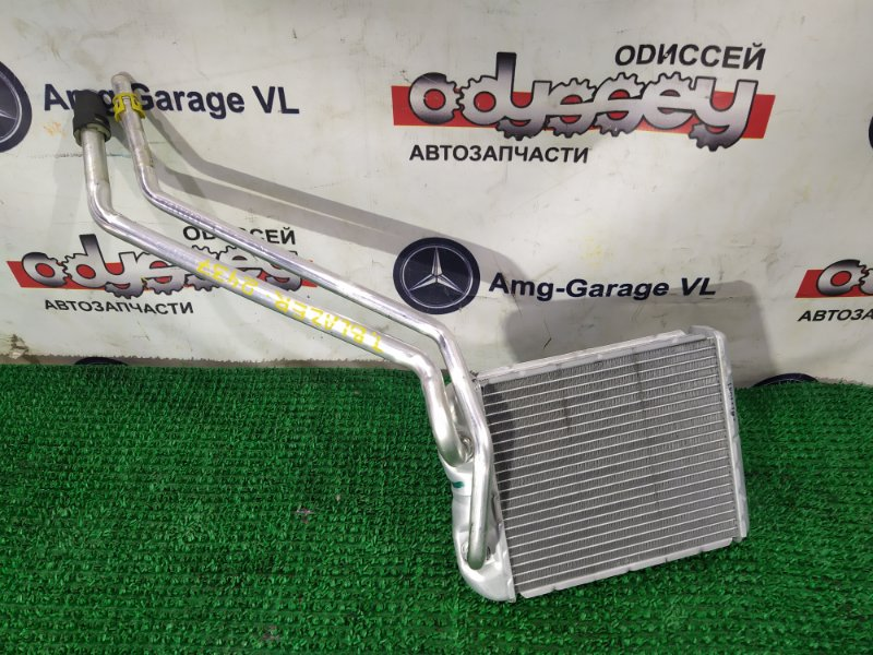 Радиатор печки Chevrolet Trailblazer T370V LM4 2004