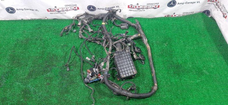 Коса двс Mitsubishi Canter FG70EB 4M51-B02058 2002