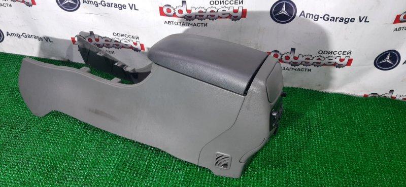 Подлокотник Chevrolet Trailblazer T370V LM4 2004