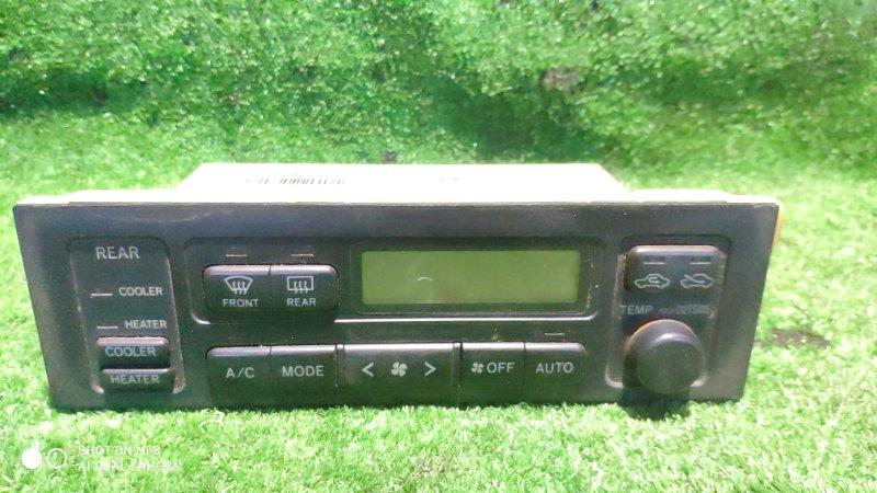 Климат контроль Toyota Hiace Regius KCH46 1KZ-TE-0678892 1999