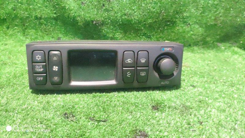 Климат контроль Mitsubishi Diamante F36A 6G72-N20371 1995