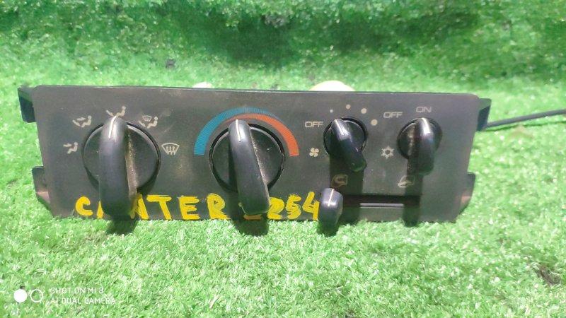 Климат контроль Mitsubishi Canter FE50EB 4M51-A24143