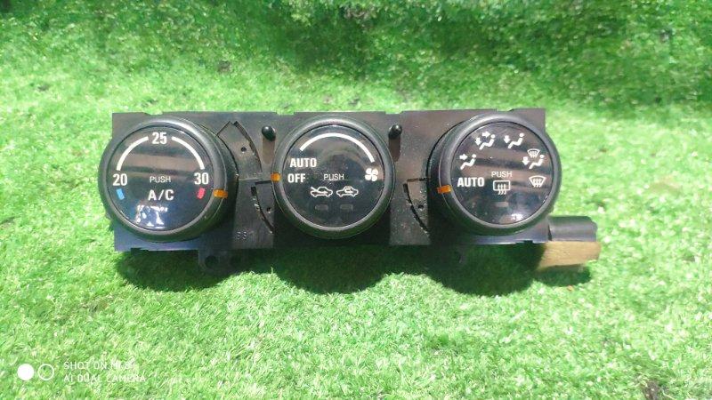 Климат контроль Suzuki Escudo TL52W