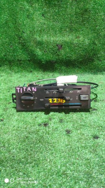 Климат контроль Mazda Titan WGEAD TF 1998