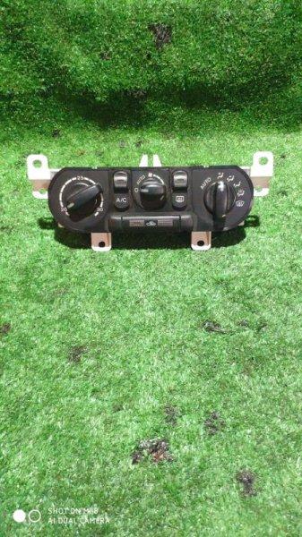 Климат контроль Mazda Familia BJFW FS-688319 1999