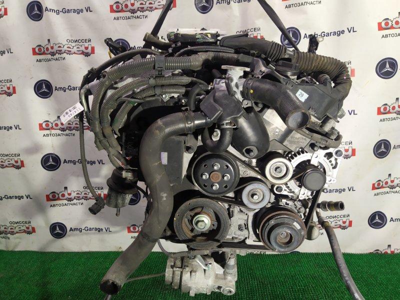 Двигатель Lexus Is350 GSE21 2GR-FSE 2006