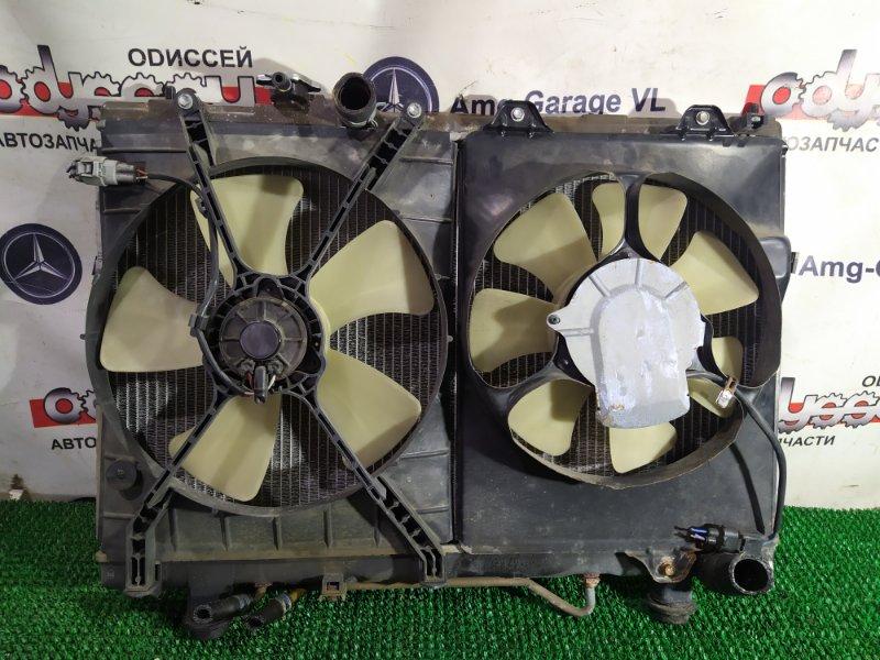 Вентилятор радиатора Toyota Gaia SXM15 3S-FE 1998