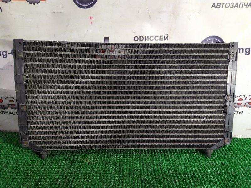 Радиатор кондиционера Toyota Corona CT211 3C-TE 1998