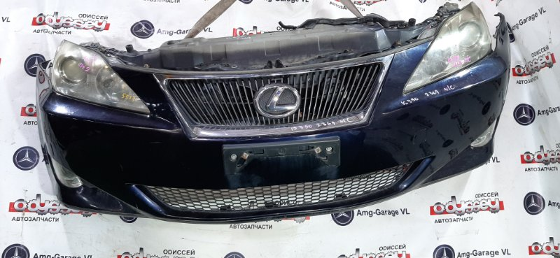 Nose cut Lexus Is350 GSE21 2GR-FSE 2006