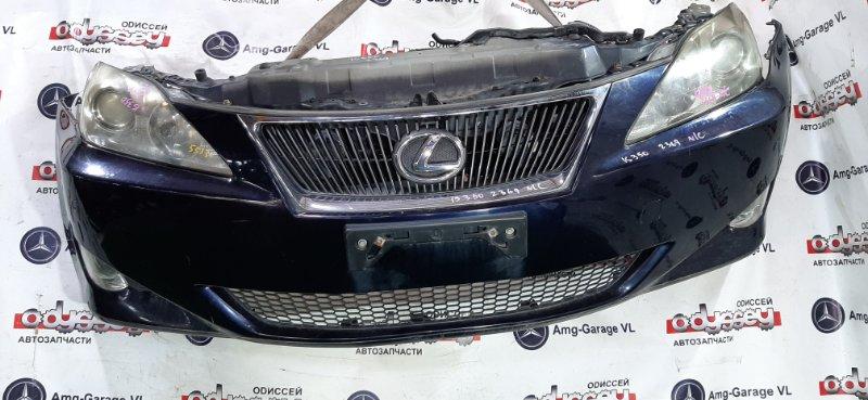 Nose cut Lexus Is350 GSE21 2GR-FSE 2006