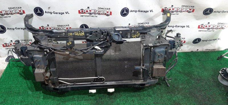 Телевизор Nissan Murano PNZ50 VQ35DE 2005
