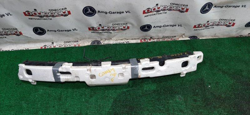 Жесткость бампера Toyota Camry ACV30 2AZ-FE 2001 передний