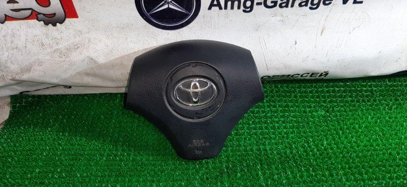 Airbag на руль Toyota Camry ACV30 2AZ-FE 2001