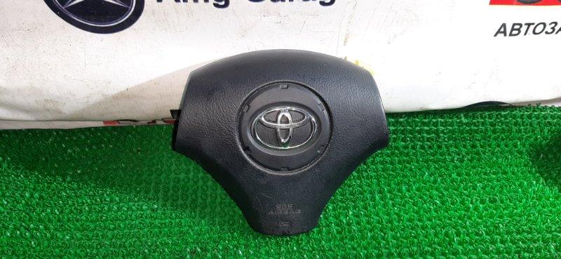 Airbag на руль Toyota Kluger ACU25 2AZ-FE 2004