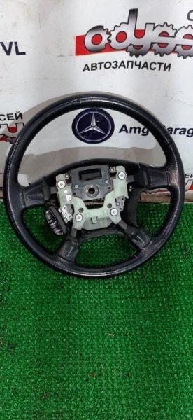 Руль Honda Crv RD7 K24A 2008