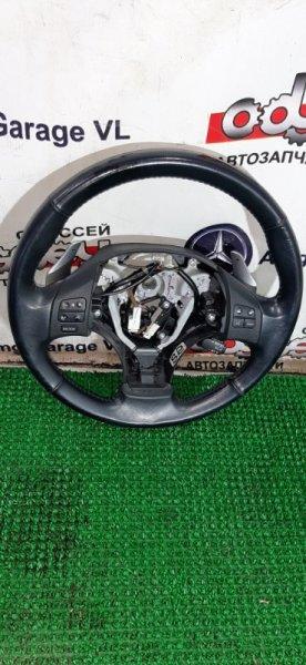 Руль Lexus Is350 GSE21 2GR-FSE 2006