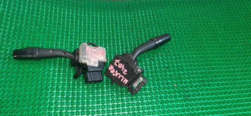 Блок подрулевых переключателей Toyota Kluger MCU25 1MZ-FE 2001