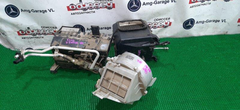Печка Nissan Datsun RMD22 QD32 1998 передняя