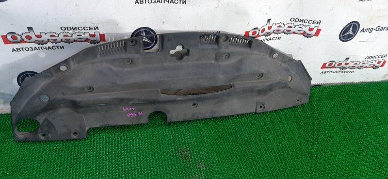 Пластм. защита над радиатором Lexus Is350 GSE21 2GR-FSE 2006