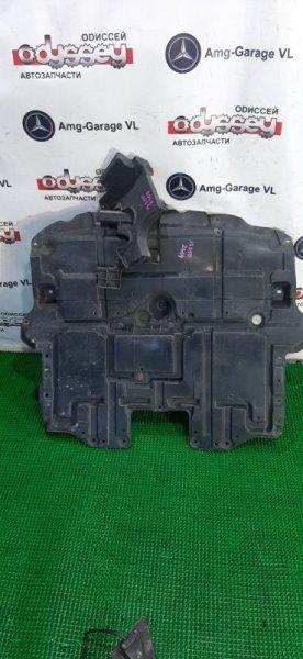 Защита двигателя Lexus Is350 GSE21 2GR-FSE 2006