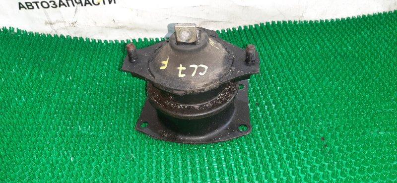 Подушка двигателя Honda Accord CL7 K20A-6521512 2005 передняя