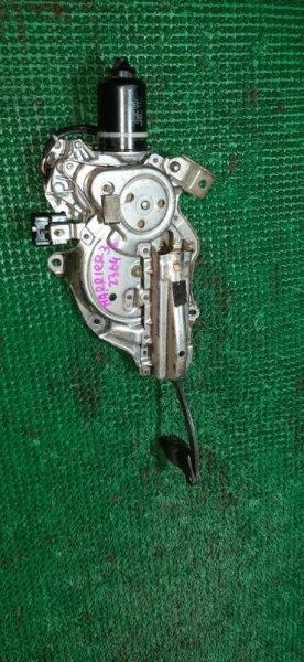 Механизм открывания двери Toyota Harrier MCU36 1MZ-FE 2003 задний