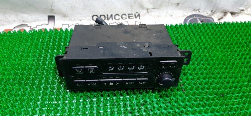 Климат контроль Toyota Corona CT211 3C-TE 1998