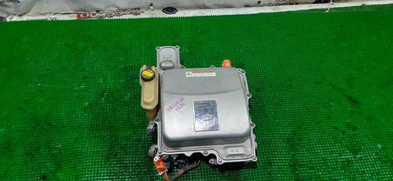 Инвертор Toyota Prius NHW20 1NZ-FXE 2004