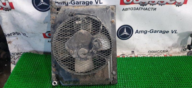 Радиатор кондиционера Mitsubishi Fuso FV411TZ 8M20 1994
