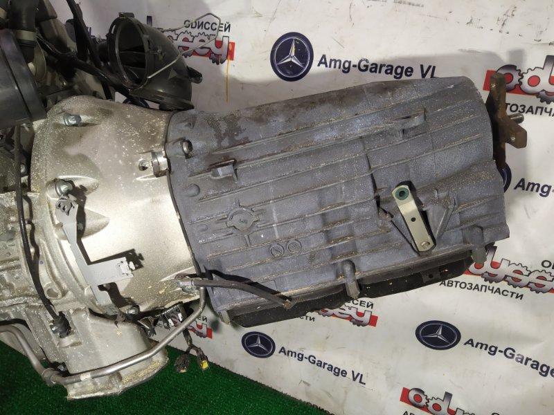 Автомат Mercedes E550 W211 273960 2006