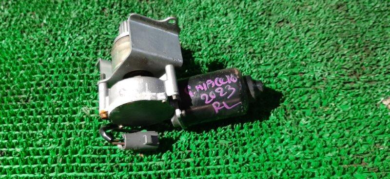 Механизм открывания двери Toyota Grand Hiace VCH16 5VZ-FE 2001 задний левый