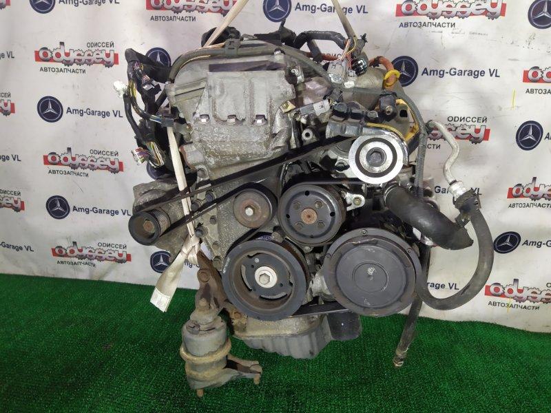 Двигатель Toyota Alphard ATH10 2AZ-FXE 2005